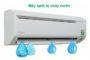 Điều hòa chảy nước ở dàn lạnh. Nguyên nhân và cách khắc phục