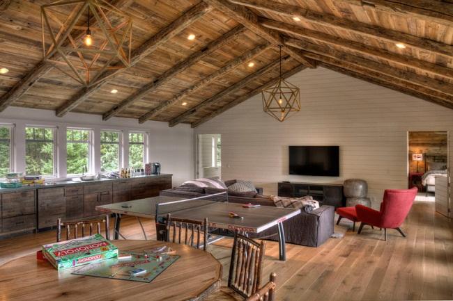 Bật mí cách loại bỏ mùi ẩm mốc từ đỗ gỗ tại nhà
