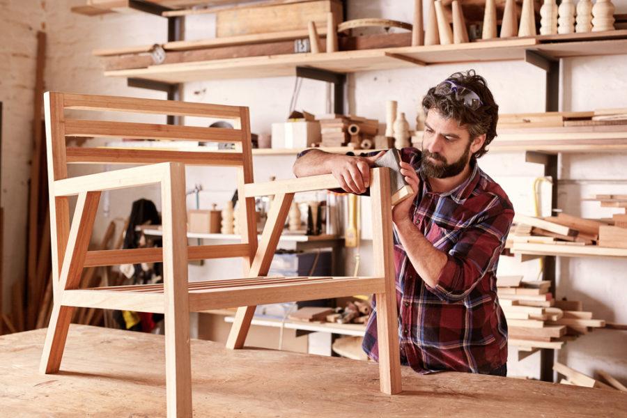Khám phá nghề làm mộc và những điều cần biết khi mới làm