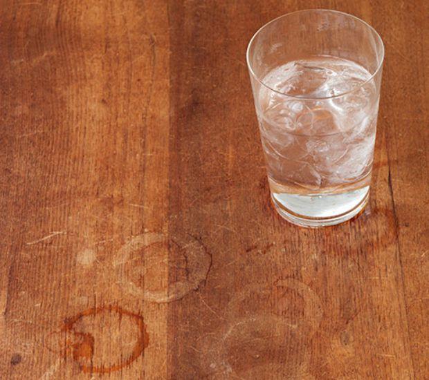 Mẹo xử lý đồ gỗ sáng bóng bằng nước chè xanh
