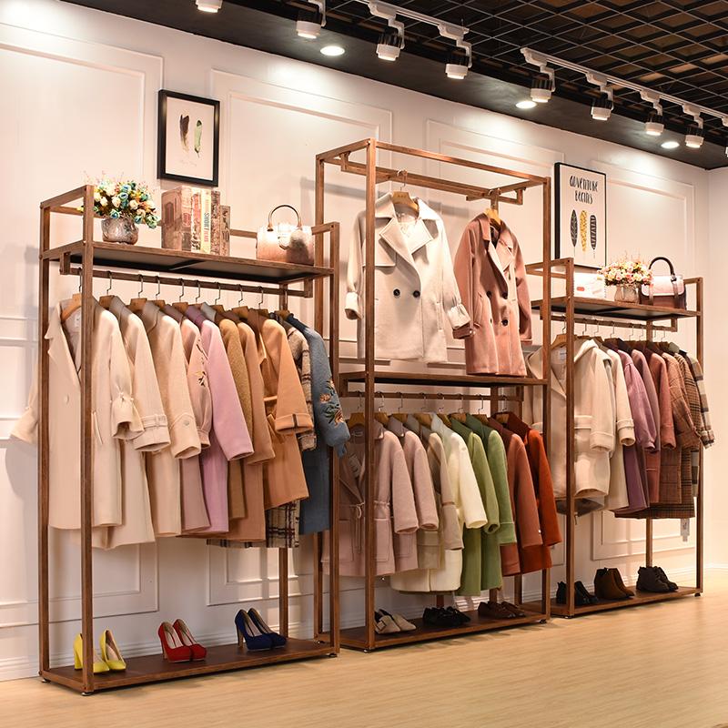 Gợi ý cách làm thang gỗ treo quần áo tiết kiệm diện tích