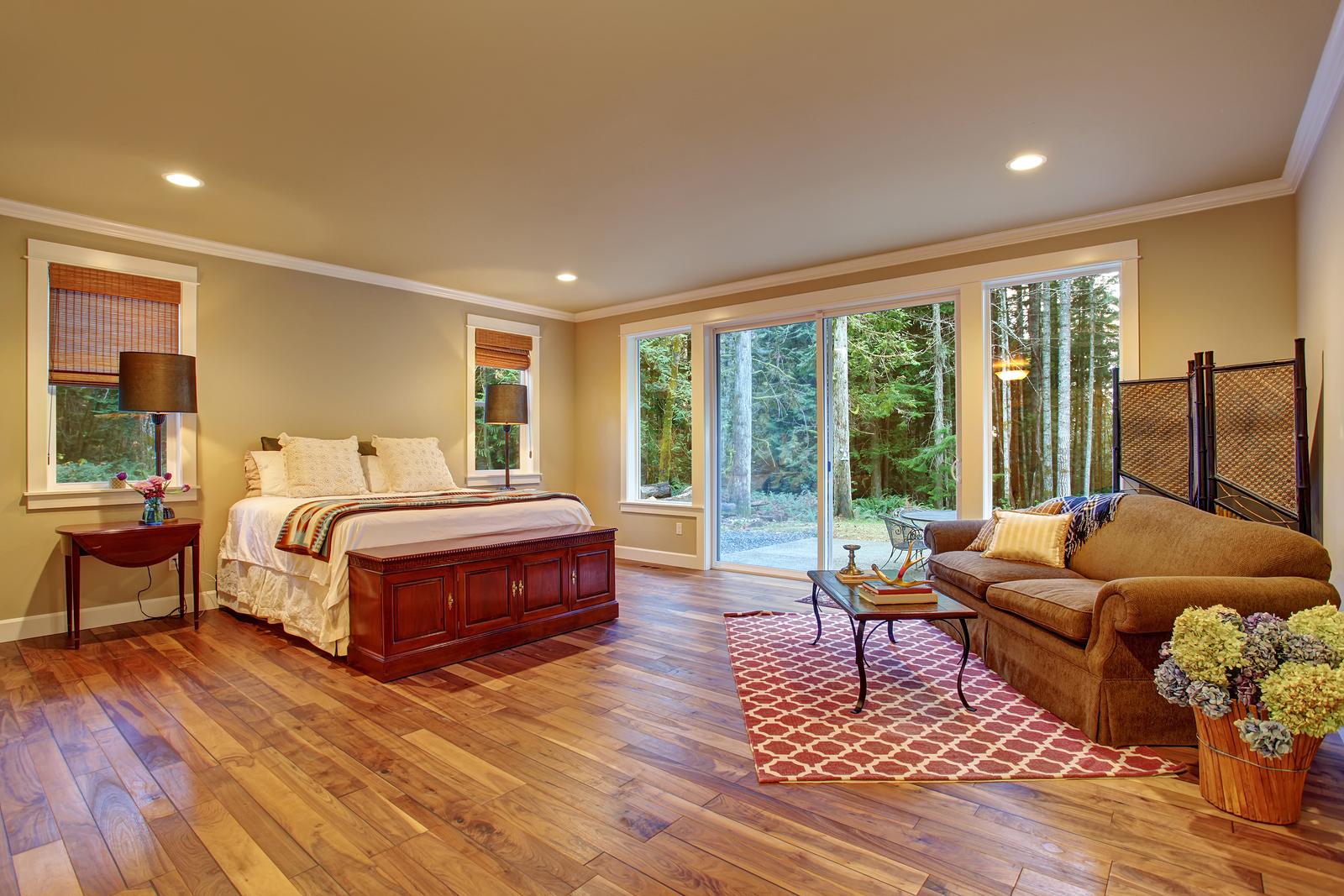 Mách bạn cách chọn xốp lót sàn gỗ thích hợp