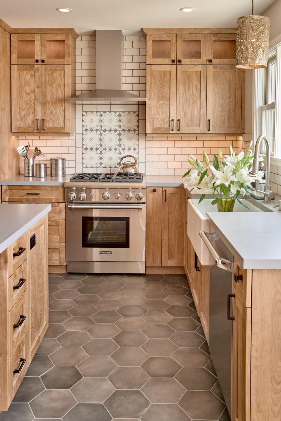 Hướng dẫn cách lắp đặt tủ bếp bền đẹp