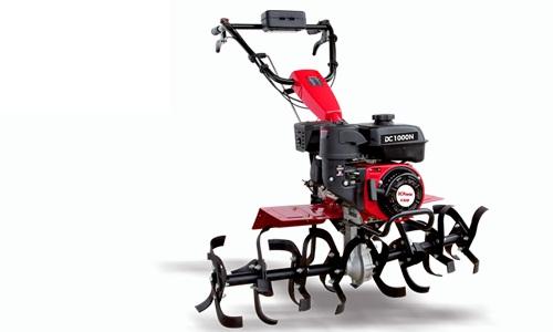 Cách bảo dưỡng máy xới đất