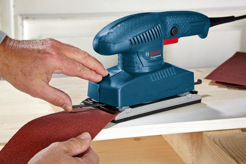 Cách bảo quản máy chà nhám