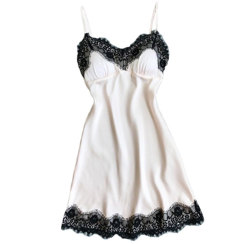 Cách may váy ngủ đẹp