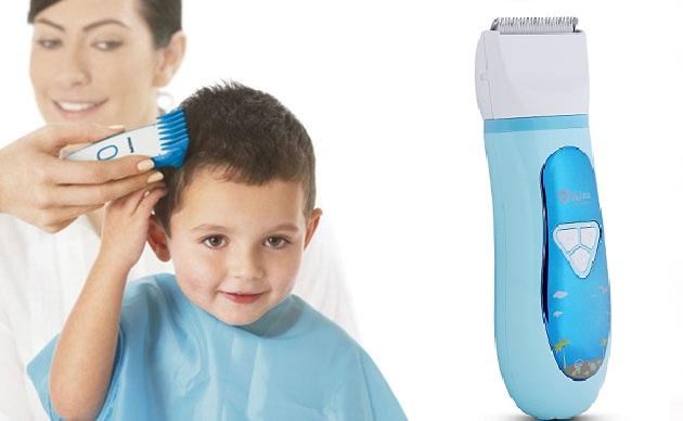 Cách sử dụng máy cắt tóc