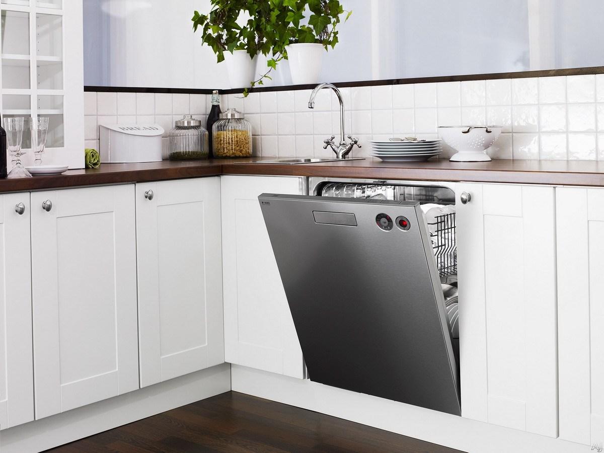 Lời khuyên sử dụng máy rửa bát