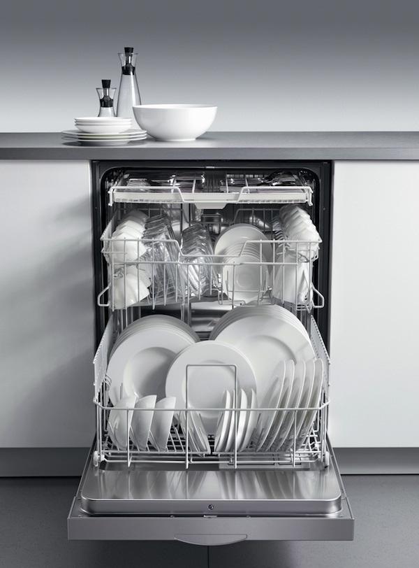 Lời khuyên khi dùng máy rửa bát
