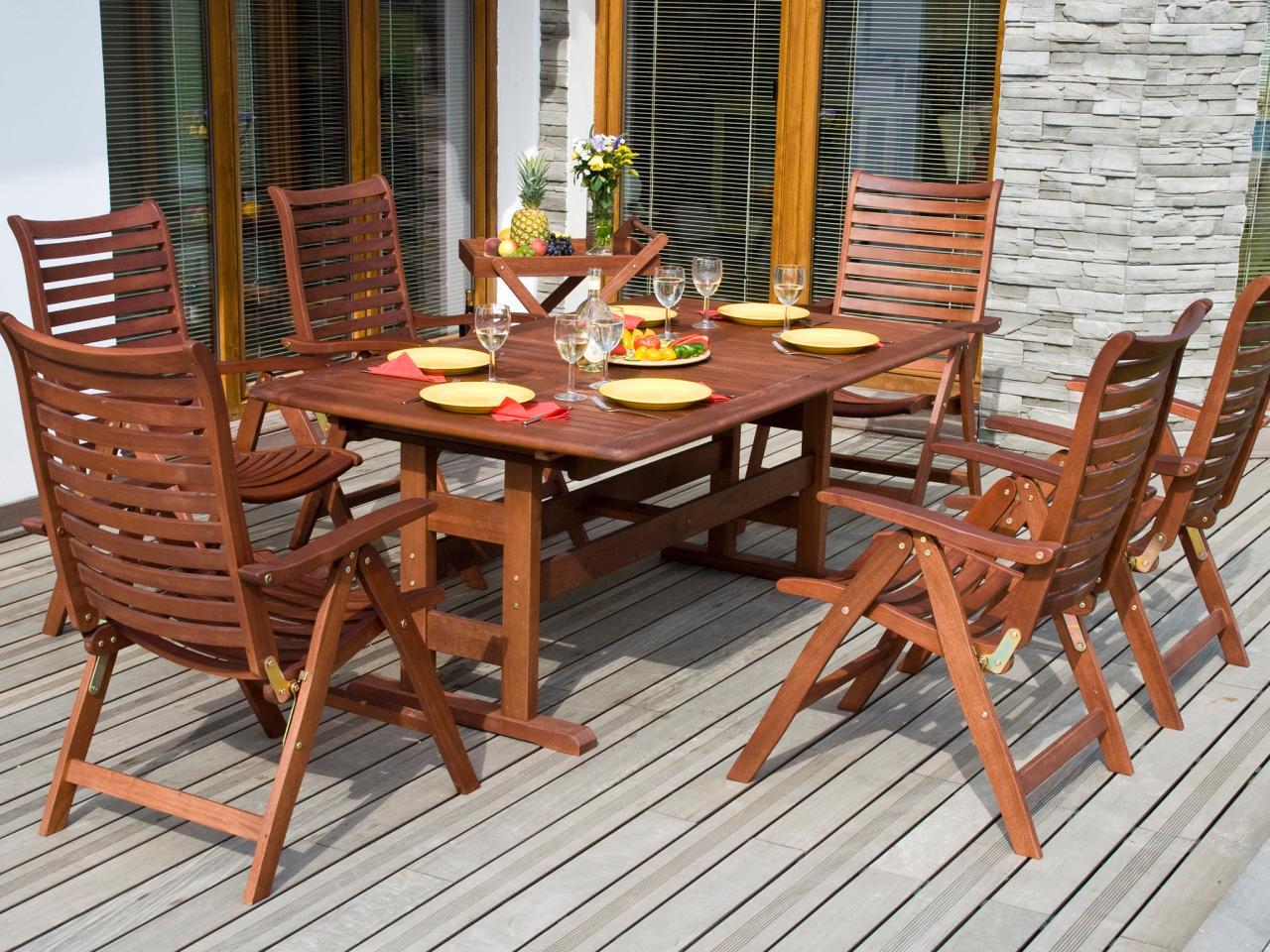 Hướng dẫn cách sửa chân ghế gỗ bị gãy ngay tại nhà