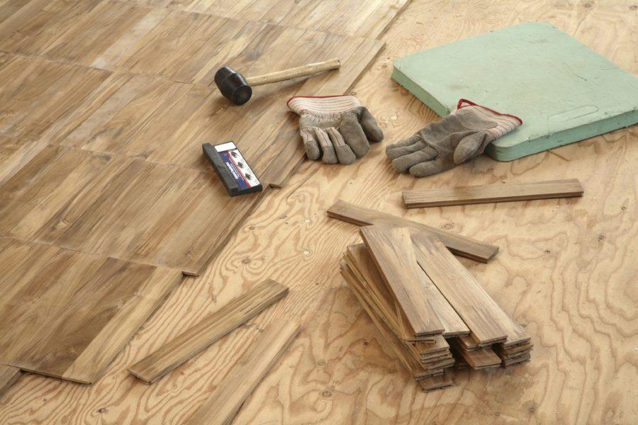 Giải mã các thông số kỹ thuật của sàn gỗ cao cấp