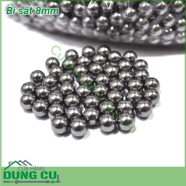 1000g bi sắt 8mm dùng cho ổ trục, vòng bi