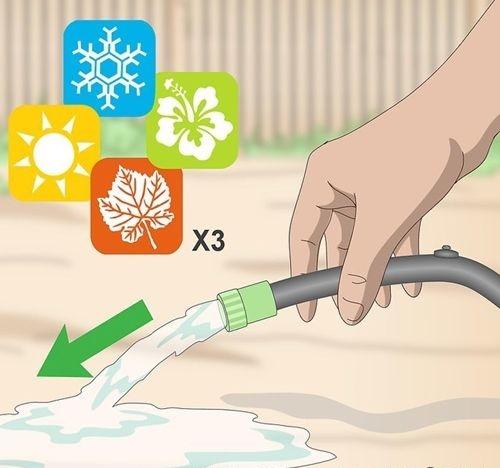 Bí kíp xử lý tắc nghẽn hệ thống tưới nhỏ giọt hiệu quả