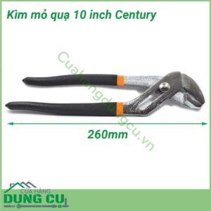 Kìm mỏ quạ 10 inch Century
