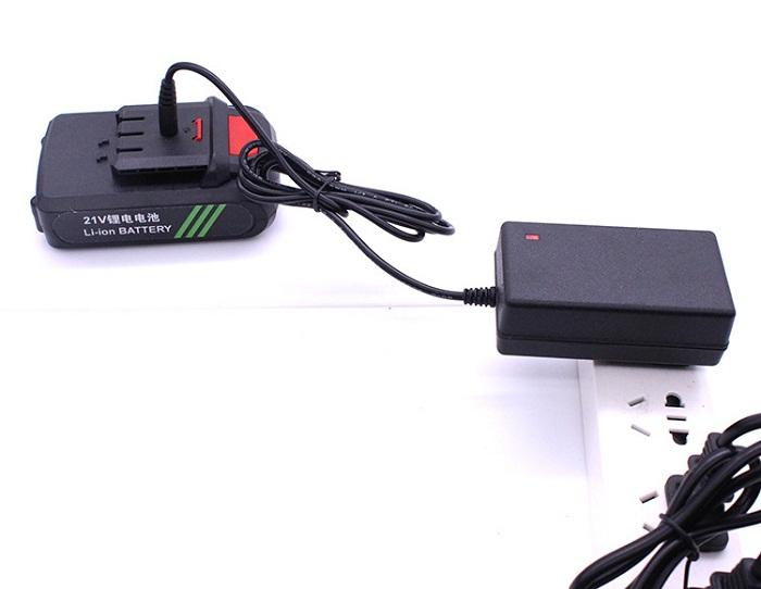 Cách bảo quản pin máy khoan để lưu trữ nguồn điện tốt nhất