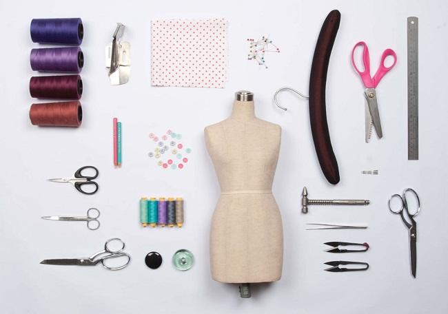 6 dụng cụ quan trọng mà thợ may cần chuẩn bị