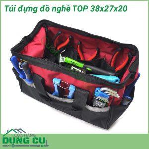 Túi đựng đồ nghề TOP 38x27x20 cm