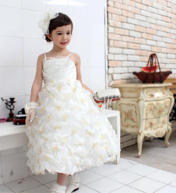 Thiết kế váy công chúa đẹp lộng lẫy