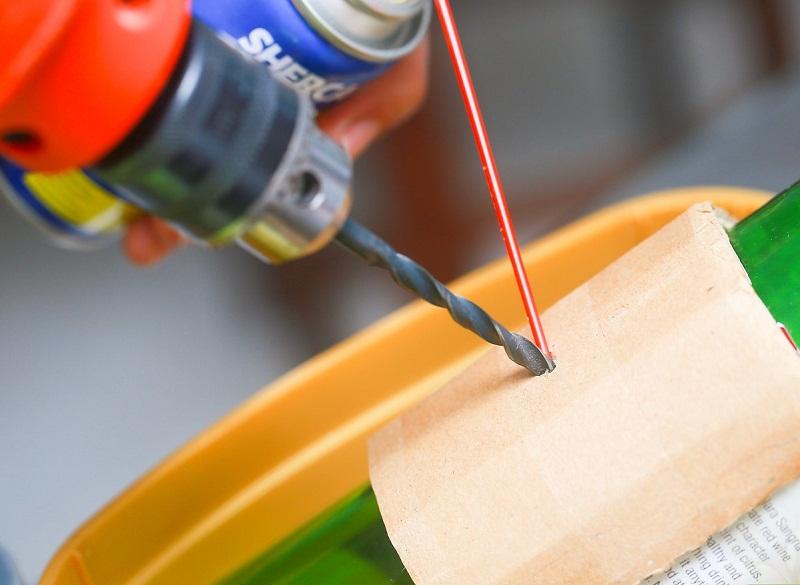 Hướng dẫn cách khoan đẹp và chuẩn xác trên mọi bề mặt vật liệu