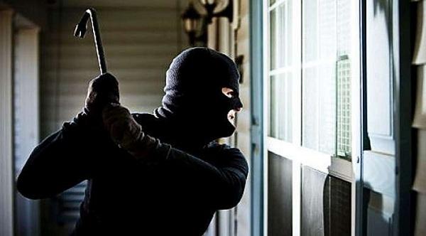Kính cường lực chống trộm